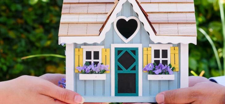 5 fattori che rendono il 2021 l'anno perfetto per comprare casa